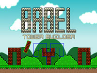 Babel Tower Builder Instructions