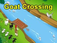 Goat Crossing Instructions
