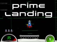 Prime Landing Instructions