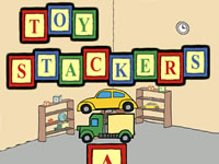Toy Stackers Instructions