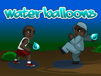 Water Balloons Instructions