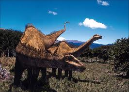 Dinosaur Supremacy - BBC